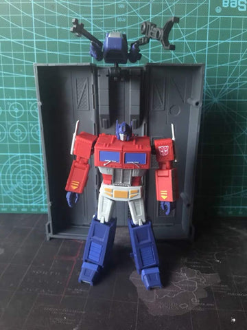 Magic Square MS-Toys MS-B18 MSB18 Light of Justice (Optimus Prime OP, Legends Class) 11cm, 4.5""