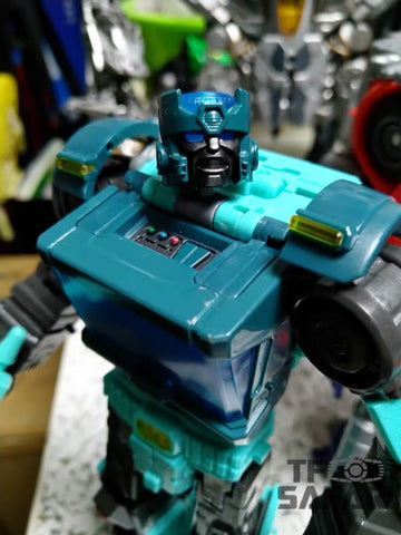 Toyworld TW-M03 TWM03 Crank ( Kup) 18cm [No box]