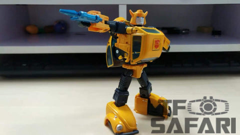 [Factory Release Version] Takara Tomy MP21 MP-21 Bumblebee 13cm / 5""