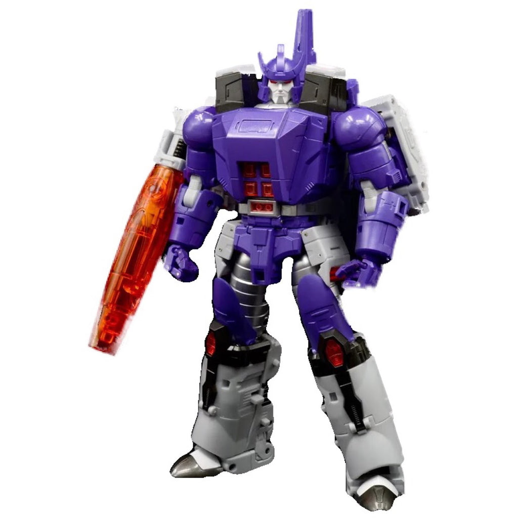 FansToys FT-16 FT16 Sovereign Galvatron 25cm