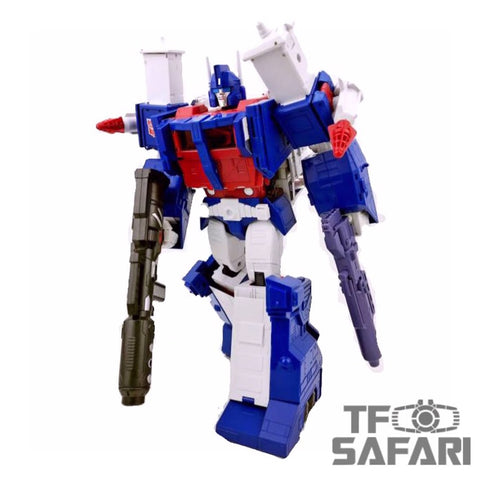 Toy House Factory THF-04 Hyper Magnum (MP-22 MP22 Ultra Magnus) 30cm