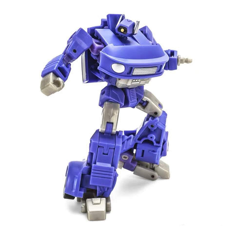 NA NewAge H2P H-2P Cyclops (Shockwave) New Age 8cm / 3""