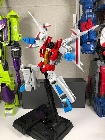 MakeToys MT MTRM-11 MTRM11 Howling Meteor (Starscream) 25cm