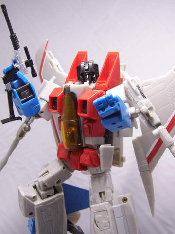 KBB MP11 STARSCREAM 23CM