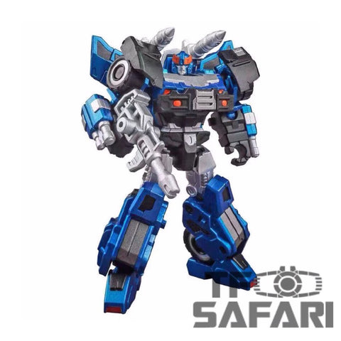 [Pre-order] Iron Factory IF EX-12G EX12G Genesic (BlueFlash) IronFactory 10cm / 4""