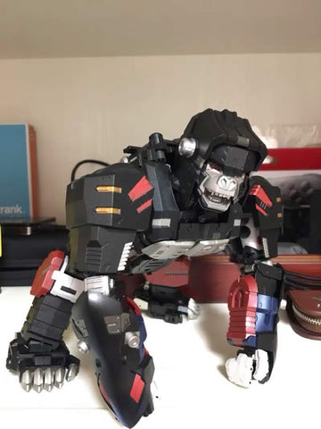 Generation Toy GT-10 GT10 Gorilla (BW Optimus Primal ) 25cm