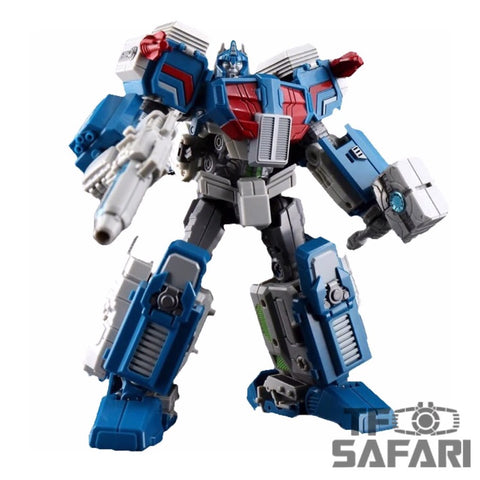 Planet X PX-14 PX14 Apollo (Ultra Magnus) 16cm