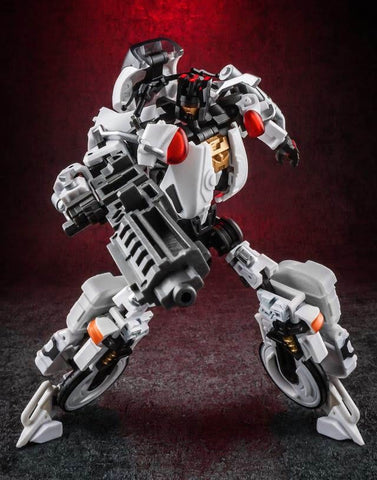 【Pre-Order】Yes Model YM14 RF-04 Axel (Oversized MTCM-04A, Groove) 17cm