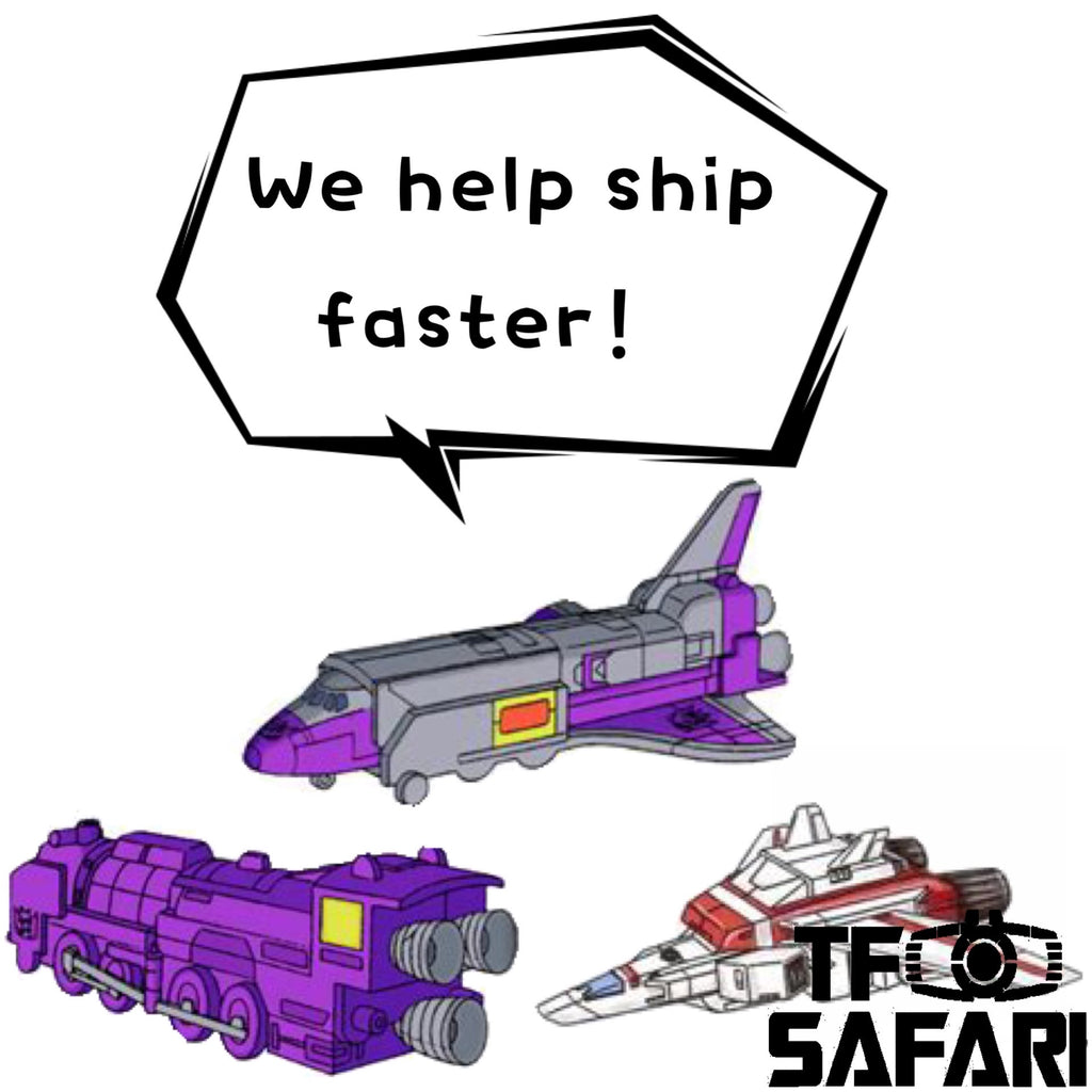 TFSAFARI Extra Shipping Cost Link