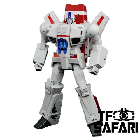 FansToys FT-10 FT10 Phoenix (Skyfire, Jetfire MP size) Reissue Version 35cm / 14""