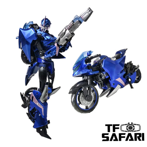 【Incoming】APC Toys APC-005 APC005 Angel Engine ( 1:1 TFP Arcee Deluxe Class ) 15cm / 6""