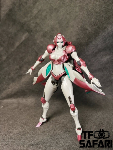 Big Fire Bird Toy EX-01 Nicee (Arcee) 19cm / 7.5""