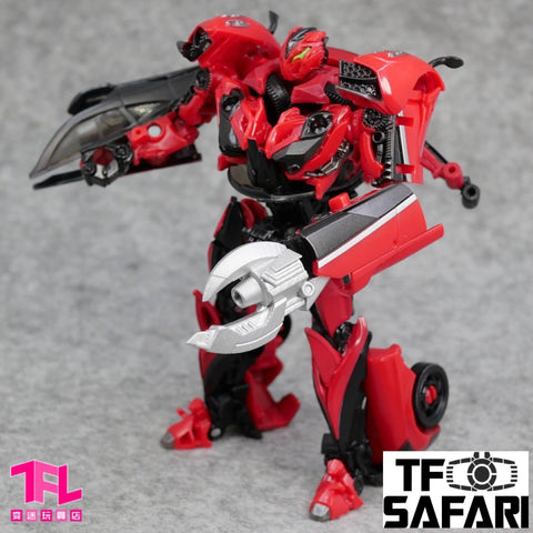 Tim Heada TH017 Weapons for Studio Series SS02 Stinger Upgrade Kit