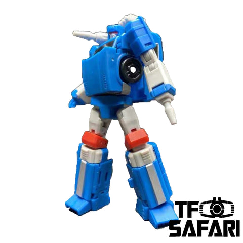 Magic Square MS-Toys MS-B09Y MS B-09Y Trailblazer (Trailbreaker) Limited Blue Version 11cm / 4.3""