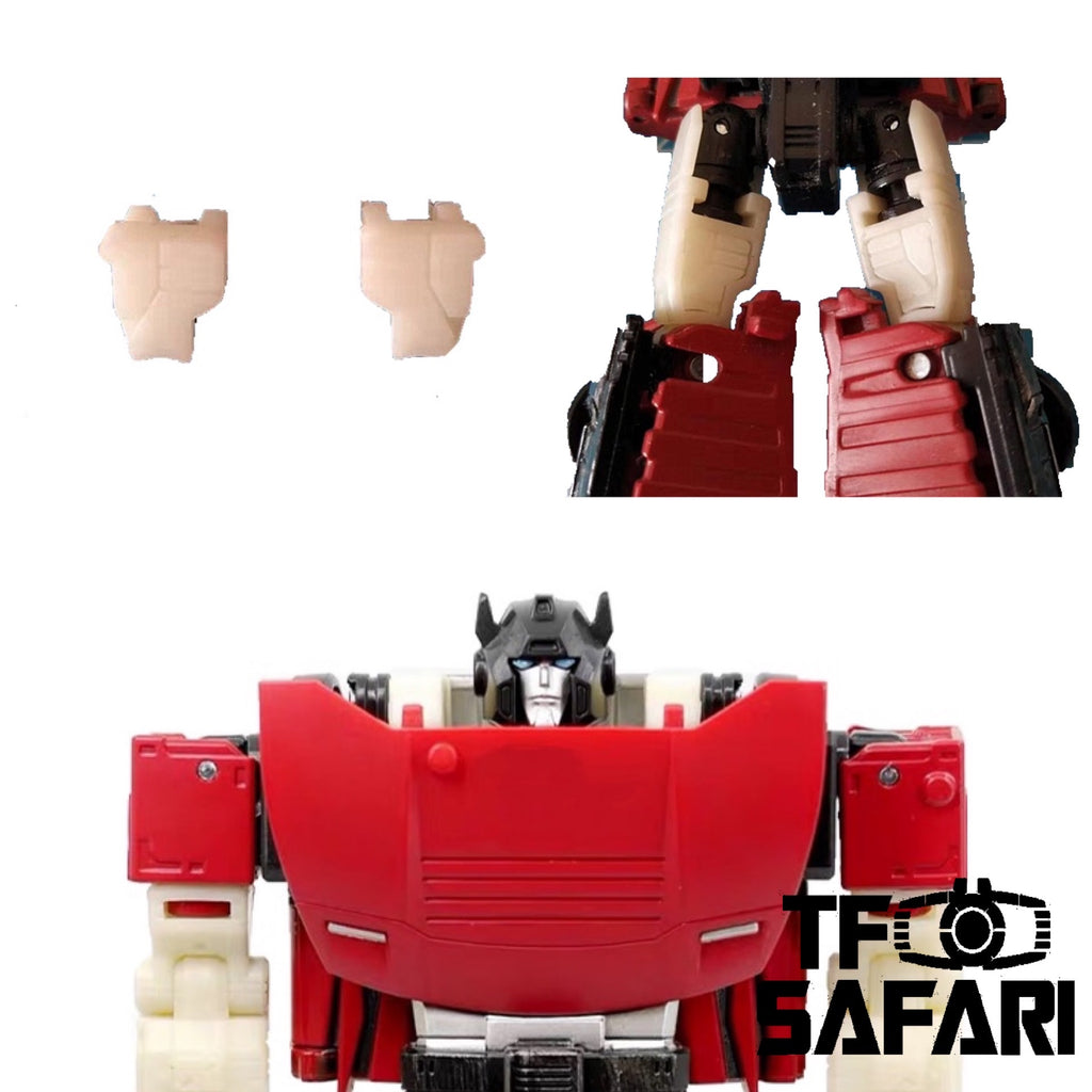 Shockwave Lab SL-GF1 Gap filler for Siege Sideswipe Upgrade Kit