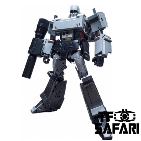 【In coming】 Infinite Transformation IT01 IT-01 Emperor of Destruction (MP36 MP-36 Megatron)25cm / 10""