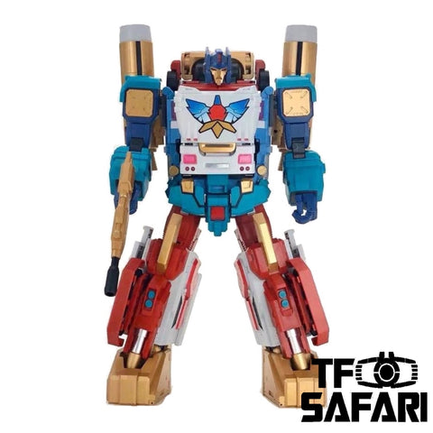 FansHobby FH MB-16 MB16 Lightning Eagle (Thunderclash) 32cm / 12.5""