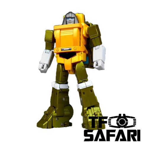 FansToys FT-42 FT42 Hunk ( Brawn MP size )  Fans Toys