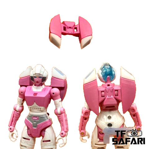 【Pre-Order】SKW-05 Modified Backpack for WFC Earthrise Arcee Upgrade Kit