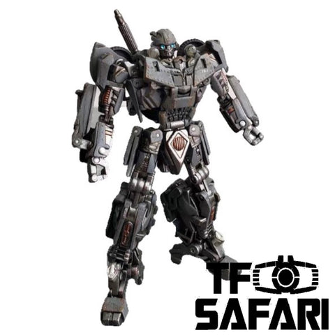 【Grey Ver.】Toyworld TW-FS03 TWFS03 WWII WW2 Bumblebee the Last Knight