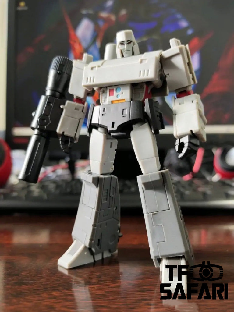 IN STOCK Magic Square MS MS-Toys MS-B36 MSB36 Megatron Action Figure