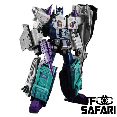 FansHobby FH MB-08 MB08 Double Devil  (Overlord) Reissue 30cm / 12""
