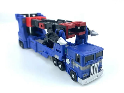 Magic Square MS-Toys MS-04D MS04D Transporter Ultra Magnus Limited Edition 11cm / 4.7""