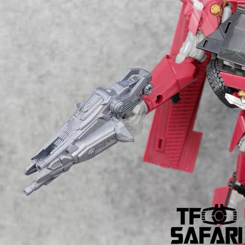 Tim Heada TH014 for Studio Series SS61 Sentinel Prime Upgrade Kit