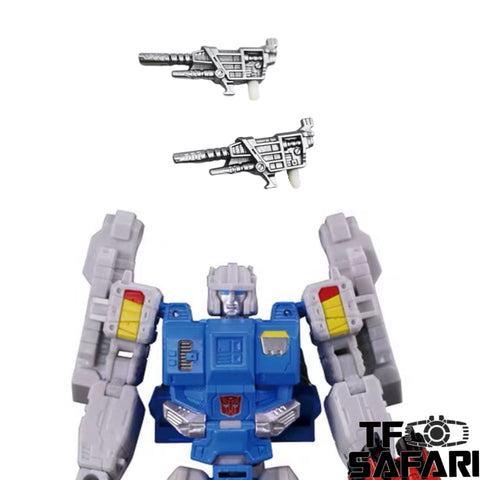 【Incoming】115 Workshop YYW-08B YYW08B Weapons for Titans Return Twin Twist Upgrade Kit