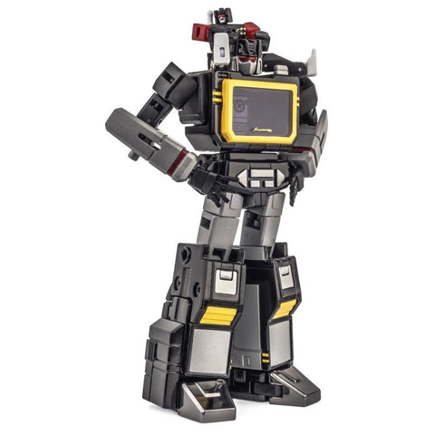 NA NewAge H21B H-21B Dr.No ( Soundblaster ) 4 in 1 pack New Age 9cm / 3.5""