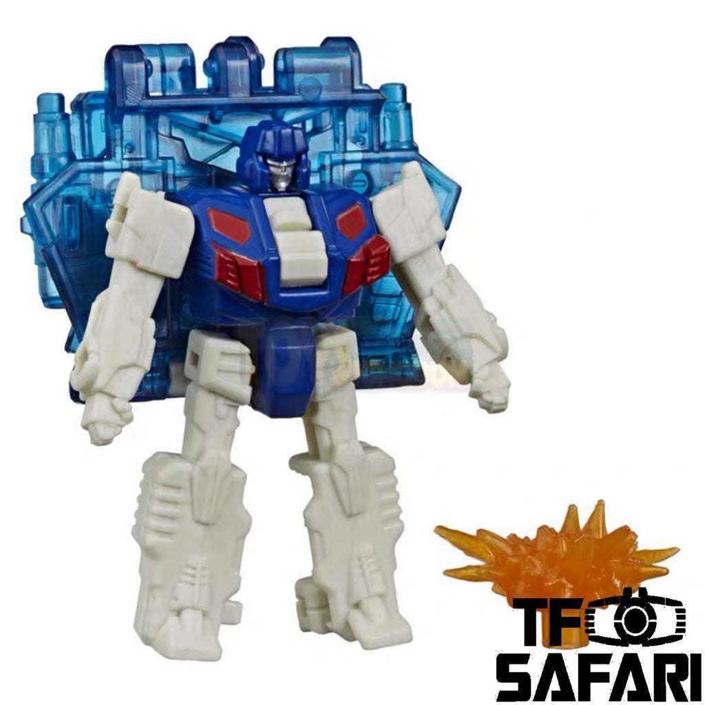 Transformers siege guerre pour Cybertron firedrive Complete Masters WFC