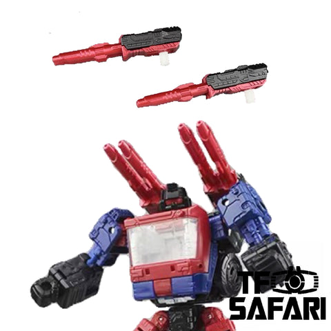 【Pre-Order】Matrix Workshop M26 M-26 Weapon Set for WFC Siege Crosshairs Upgrade Kit