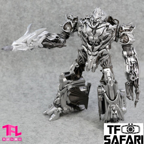 Tim Heada TH018 Hand Cannon for Studio Series SS54 Megatron Upgrade Kit