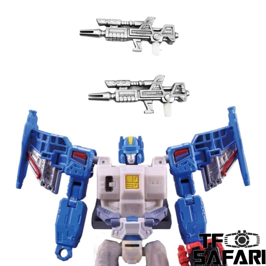 115 Workshop YYW-08A YYW08A Weapons for Titans Return Topspin Upgrade Kit