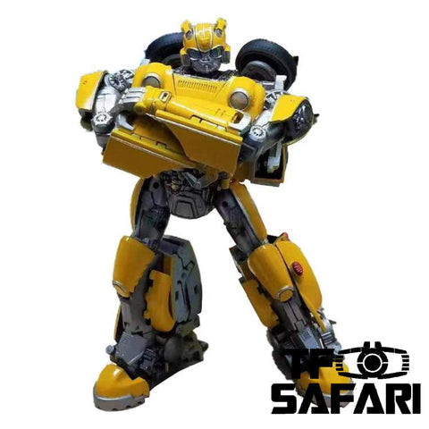 Transform Element TE-02 TE02 Bumblebee ( Beetle version from Bumblebee movie )