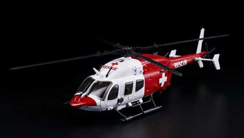 Generation Toy  GT GT-08B GT08B Copter ( Blades, Defensor, Guardian Robot ) 17cm / 6.7""