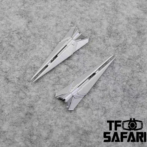 Tim Heada TH010 for Studio Series SS29 Sideswipe Weapon Set Upgrade Kit