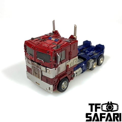 Lemontree Toys  LT-01 LT01 Lemon Prime (Bumblebee Movie Optimus Prime) 16cm / 6.3""