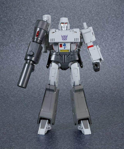 "Takara Tomy Transformer Masterpiece MP36 MP36 Megatron Reissue 22cm / 8.7"" Official"