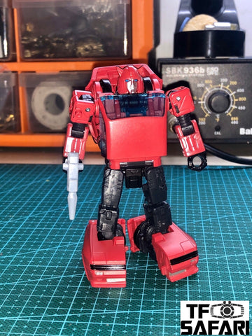 【Incoming】SKW-03 Backpack connector WFC Earthrise Cliffjumper Upgrade Kit