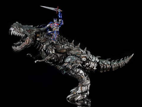 "GC G-Creation MTST-01 Wrath (Bayverse Movie Series Grimlock) 40cm / 16.7"" GCreation"