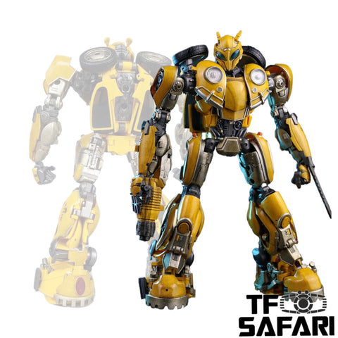 【Pre-Order】Transcraft TC TC-02 T02 Beettle (Bumblebee Movie Bumblebee) 17cm / 6.7""
