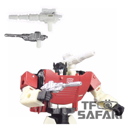 Matrix Workshop M02 M-02 WFC Siege Sideswipe Weapon Set Upgrade Kit