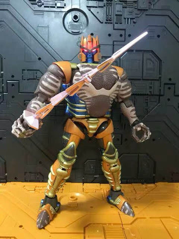 NB No-Brand MP41 MP-41 Beast Wars Dinobot KO Ver. (Non-Official Ver.)