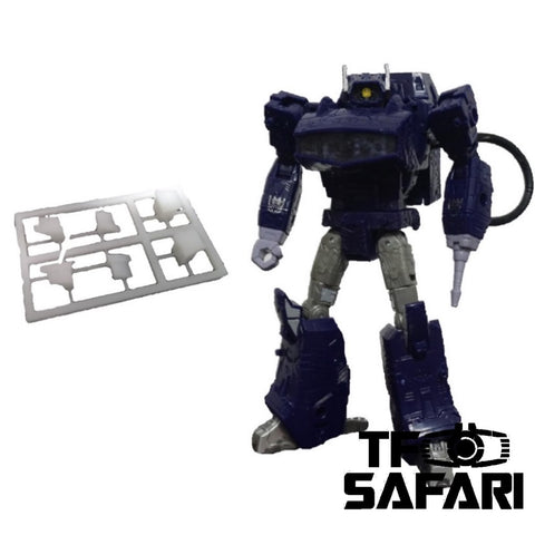 Tim Heada TH003S Gap Filler ( Garage Kit ) for Siege Shockwave Upgrade Kit