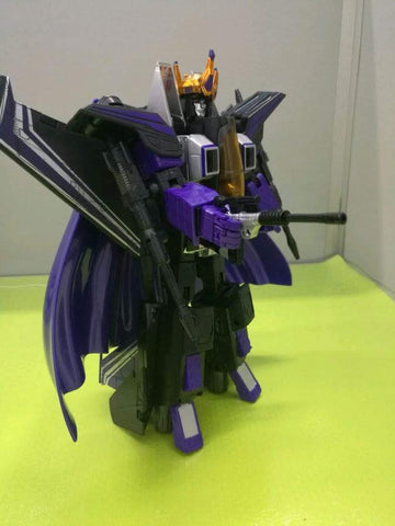 Kubianbao KBB MP11SW MP-11 Skywarp 23cm