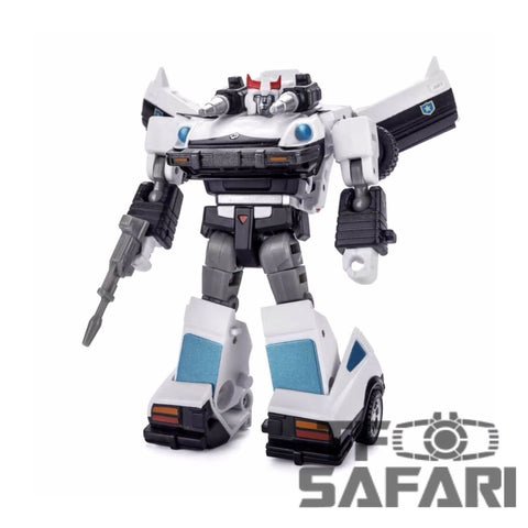 NA NewAge H3 Harry (Prowl) New Age Reissue 8cm / 3""