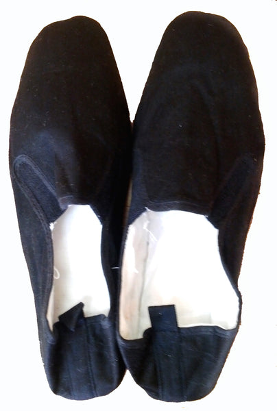 Chinese-soft-cloth-soled-slippers