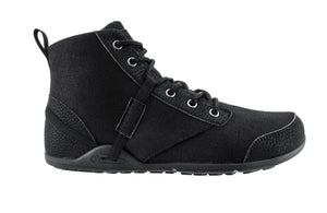 Xero Denver Warm Boot for Winter Black side