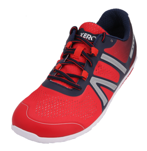 Xero HFS Men's Crimson Navy